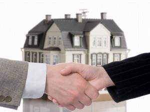 Качественные  услуги, связанные с недвижимостью