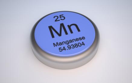Марганец – минерал здоровья