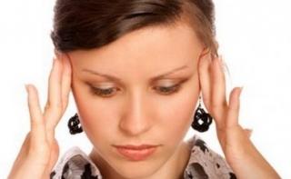 Защитите себя от мигреней во время беременности