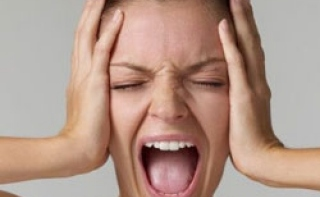 У мигрени – женское лицо