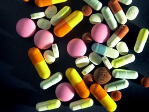 Препараты, применяемые в кардиологической практике