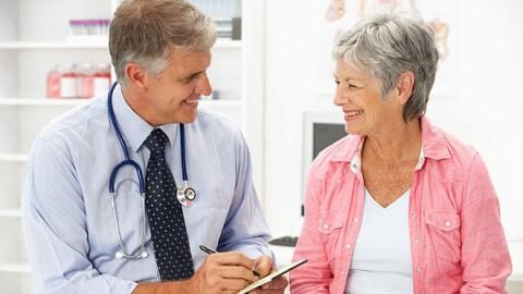 Ученые рассказали, у каких женщин меньше шансов на возникновения инсульта