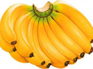 Бананы защитят от тромба мозга