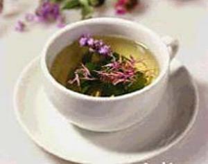 Чай защищает сердце от болезней