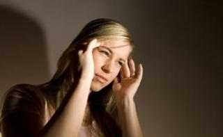Диагноз мигрени
