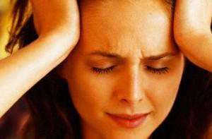 Головная боль при недостатке кислорода в окружающей среде