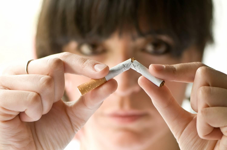 Как бросить курить с помощью электронных сигарет