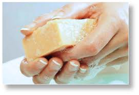 Антибактериальное мыло нарушает работу сердца и печени