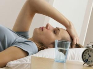5 причин головной боли: духи, погода, серьги, голод и секс