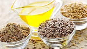 Самый полезный для здоровья напиток из семян льна
