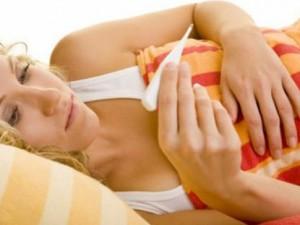 Температура при беременности
