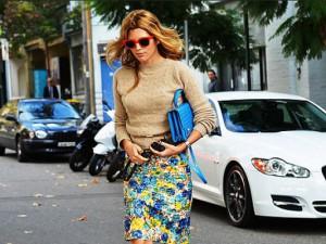 Хотите быть модной? Носите джемпер!