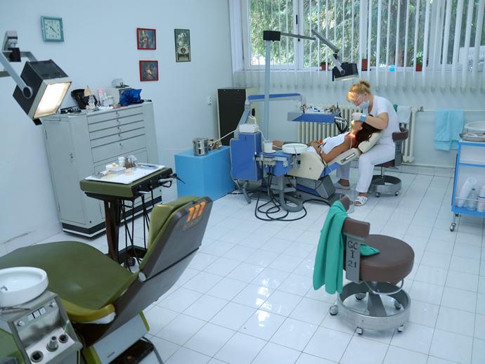 Развитие стоматологического бизнеса с Габриэлем Асулином