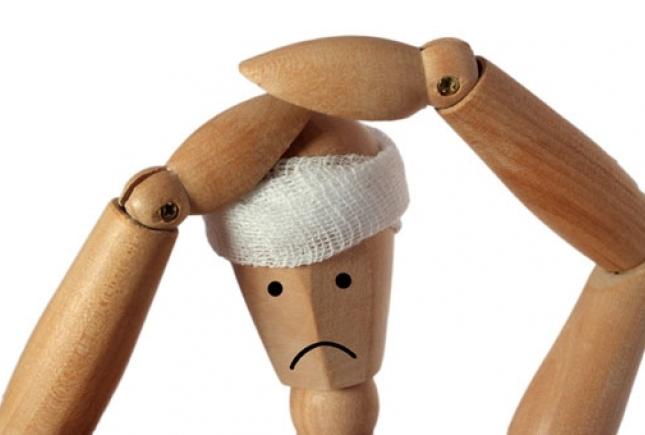 4 причины появления головной боли