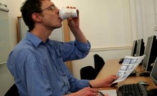 Офисные трудоголики умирают от сердечных болезней