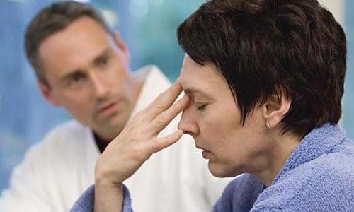 Вегетососудистая дистония: лечение тревоги и ее последствий