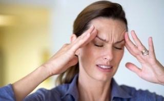 Мигрень может привести к повреждениям мозга