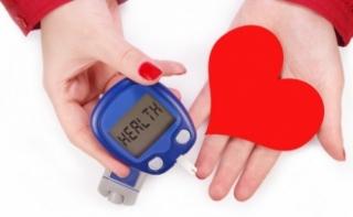 АКШ помогает диабетикам выжить