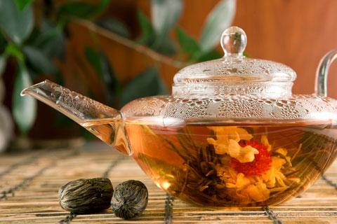 Полезные свойства монастырского чая