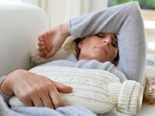 Время прихода первой менструации влияет на состояние сердца и сосудов