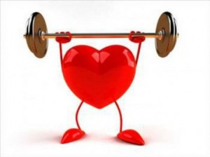 Фитнес для сердца