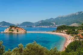 Подробное описание всех достопримечательностей Черногории