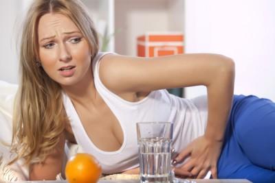6 видов боли, которые нельзя терпеть женщинам