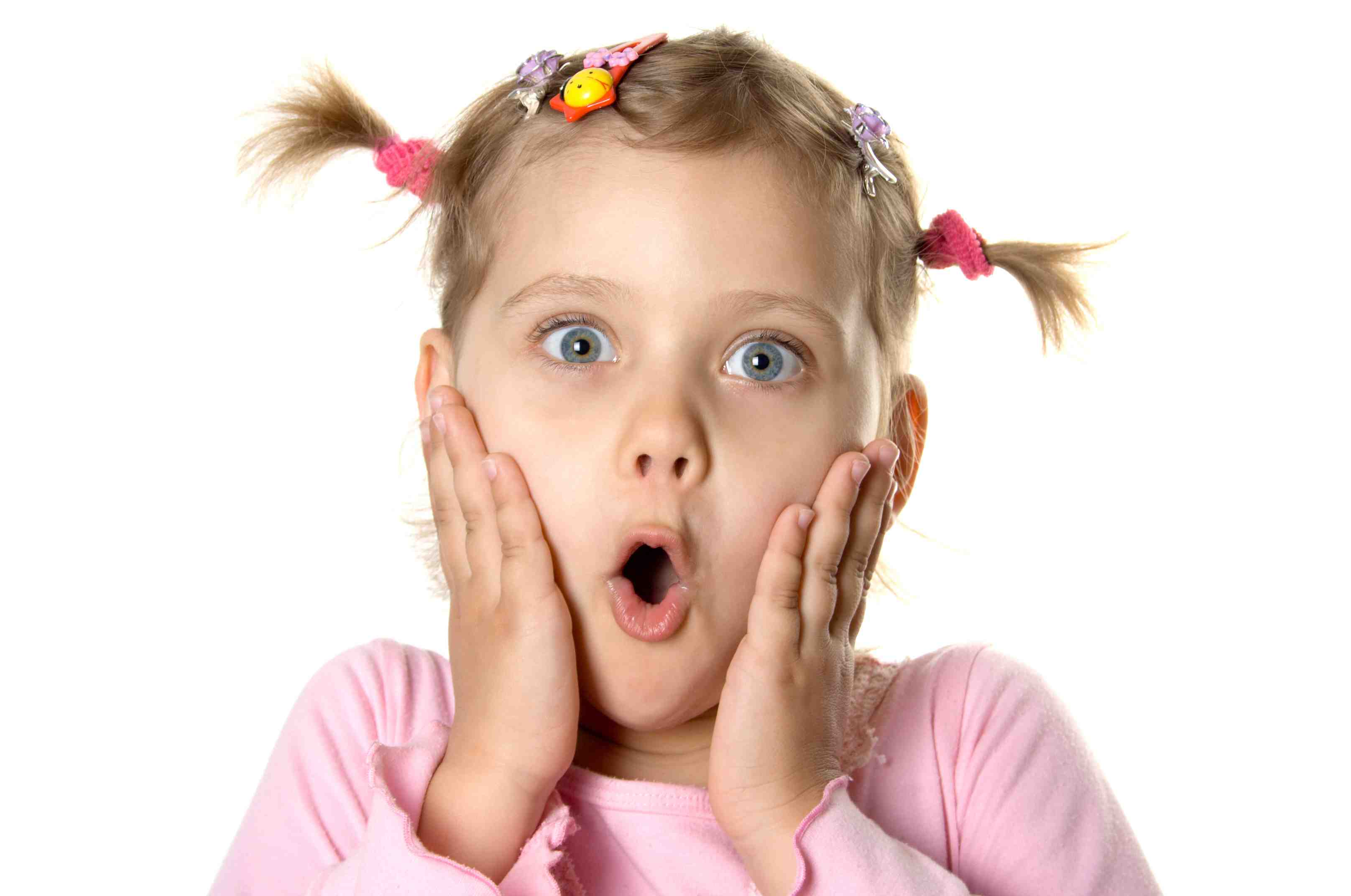 Что делать родителям, если у ребенка нервный тик