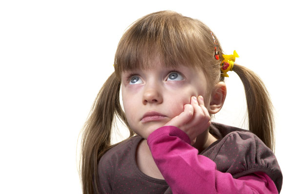 Психосоматика у ребенка