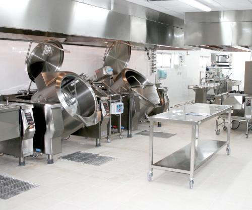 Высокотехнологическое оборудование для пищевой отрасли, от НПО «ПищМаш»