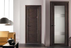Двери Волховец