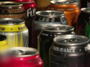 Энергетические напитки сильно влияют на сердце, — исследование