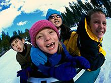 Счастливое детство снижает риск развития сердечно-сосудистых заболеваний
