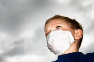 Воздух в доме может быть причиной заболеваний сердца и рака