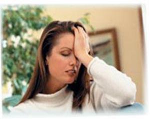 Голова болит от нехватки витамина