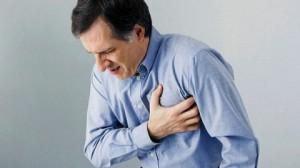 Что делать при болях в сердце?