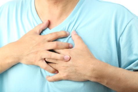 Почему болит сердце?