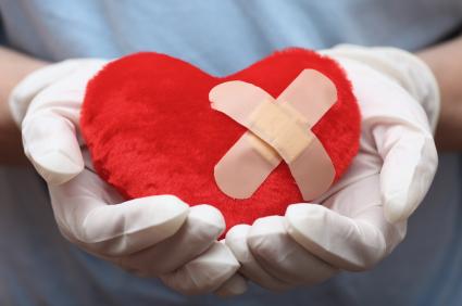 «Синдром разбитого сердца»