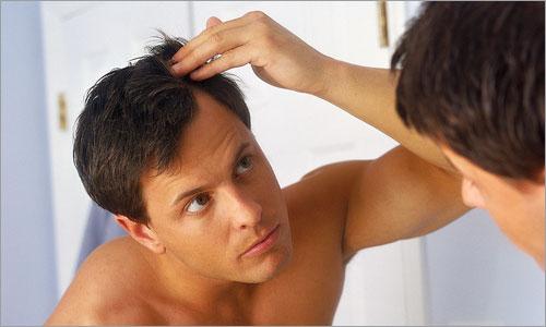 Макрофаги и регенерация волос