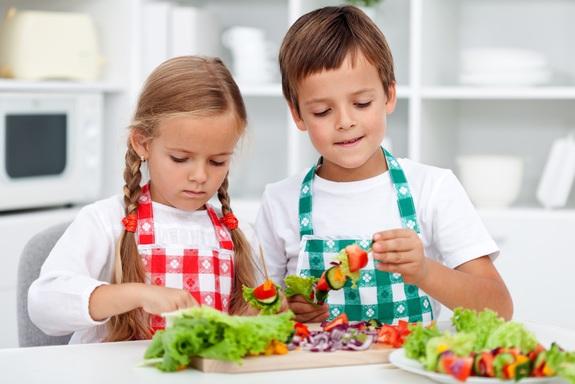 Вегетарианство – стороны медали