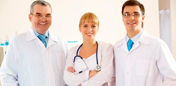 Качественное лечение любых болезней в клинике «Диамед»