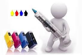 Яркие цвета и профессиональная заправка картриджей, ООО «СтартКомТехника»