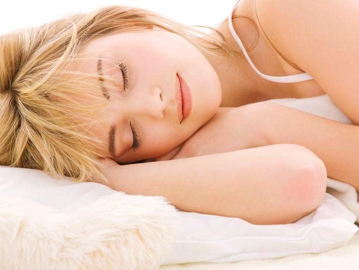 Здоровый сон: важно знать