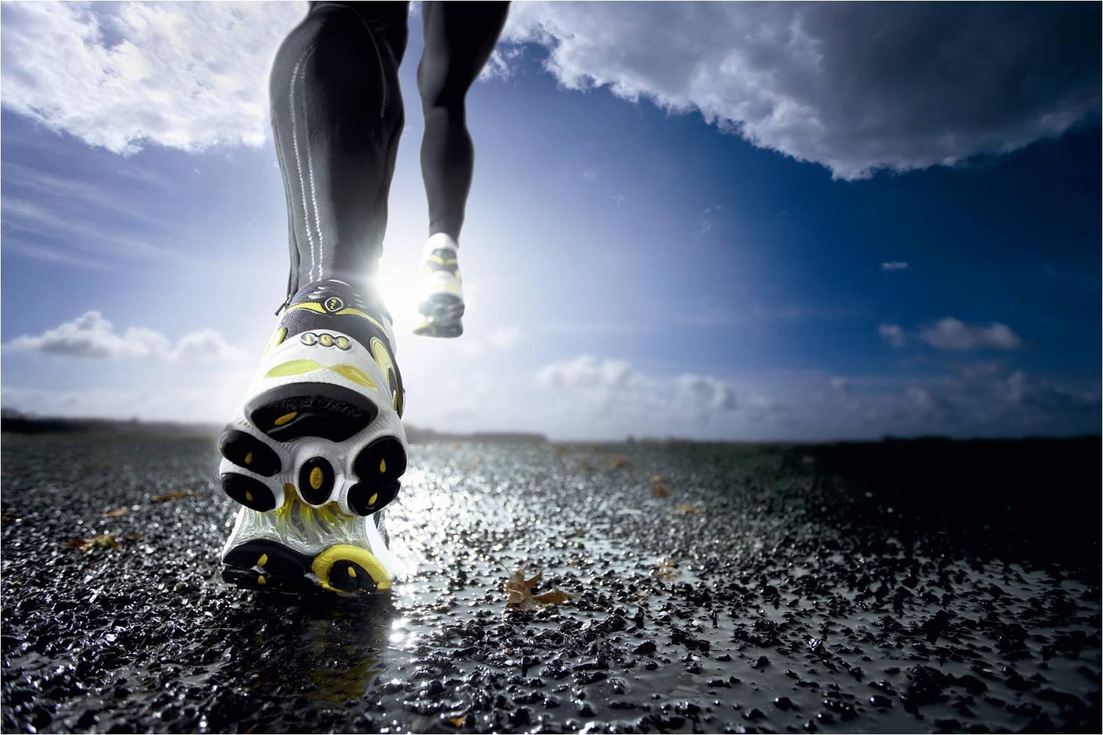Интенсивный бег опасен для здоровья сердца, предупреждают врачи