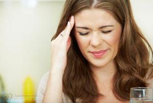 Ученые выявили причину мигрени