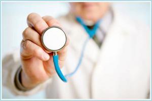 Язва желудка защищает от инфаркта и рака