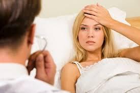 Чем лечить мигрень