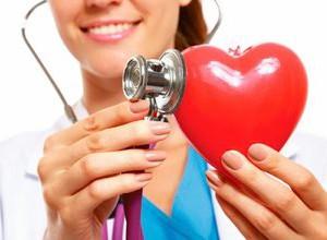Болезни сердца для женщин опасней любых видов рака