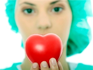 Болезни сердца передаются по наследству