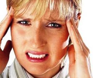 Диета против головной боли